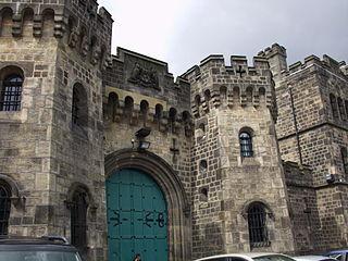 HM Prison Leeds
