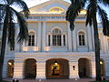 Old Parliament House 4, Singapore, Feb 06.JPG