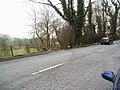 Old Road junction, Thornton-in-Craven, Yorkshire - geograph.org.uk - 136333.jpg