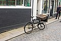 Old Shop Bike for sale - geograph.org.uk - 1399253.jpg