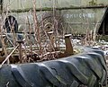 Old and Tyred - geograph.org.uk - 1153476.jpg