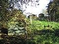 Old graveyard at Hilton - geograph.org.uk - 278106.jpg
