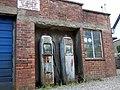 Old petrol pumps - geograph.org.uk - 462687.jpg