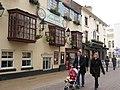 Oldest Restaurant in Nottingham - geograph.org.uk - 1079505.jpg