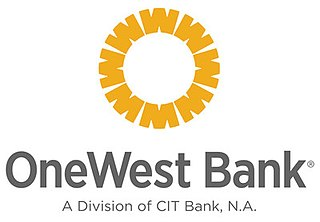 OneWest Bank