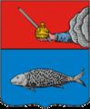 Onega COA (Arkhangelsk Governorate) (1780).png