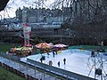 Open-air Skating in Princes Street Gardens - geograph.org.uk - 919864.jpg