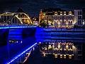 Opole 0017a - Most Piastowski, hotel i restauracja Starka.jpg