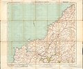 Ordnance Survey One-Inch Sheet 136 Boscastle & Padstow, Published 1919.jpg