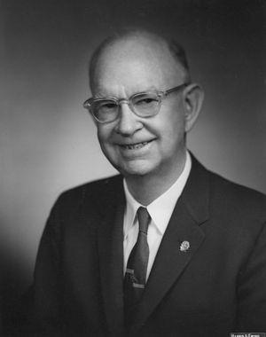 Oren E. Long