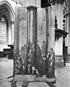 orgelluiken - amsterdam - 20012565 - rce