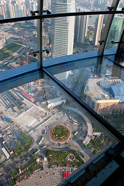 File:Oriental Pearl Tower Observation Deck.jpg