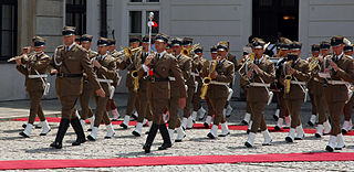 Representative Central Band of the Polish Armed Forces