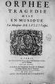 Orphee - opera title page (Louis de Lully).png