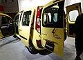 Osaka Motor Show 2013 (32) Renault KanGoo II.JPG