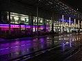Ostbahnhof bei Nacht in der Adventszeit.jpg