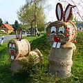Osterhasen in Ottendorf 1.JPG