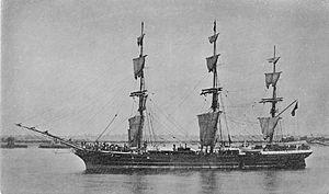 Otago (clipper, 1869) - SLV H91.250-785.jpg