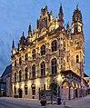 Oudenaarde town hall (DSCF9182-DSCF9186).jpg