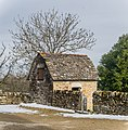Outbuilding of the Castle of Onet-le-Chateau 02.jpg