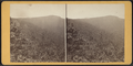 Overlook Mountain House, distant view, by D. J. Auchmoody 2.png