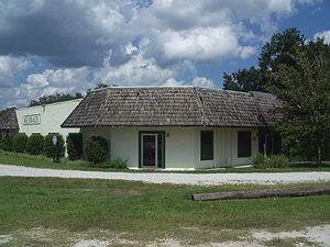 Nelson and Company Historic District - Image: Oviedo Nelson Co hist dist 03