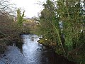 Owenkillew River, Plumbridge - geograph.org.uk - 1187711.jpg