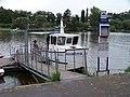 Přístaviště Lihovar, loď Josefína (01).jpg