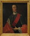 P.B.Sheremetev by Frankart (1738, Kuskovo) FRAME.JPG