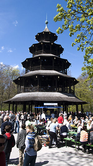 Englischer Garten Frankfurt munich travel guide at wikivoyage