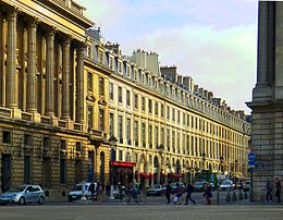 Image illustrative de l'article Rue Royale (Paris)