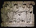P1070872 Louvre sarcophage de la Remise de la Lo face lat. gauche Ma2980 rwk.JPG