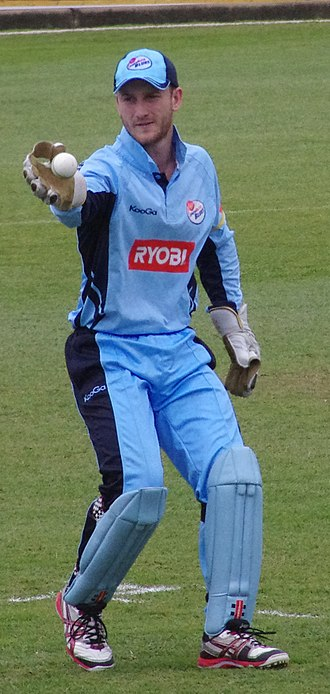 Peter Nevill - Image: PETER NEVILL (6311099886) (cropped)