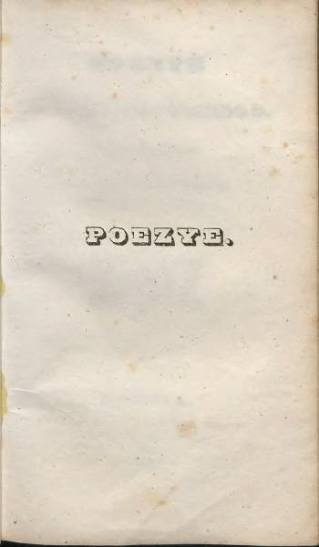 File:PL Józef Ignacy Kraszewski-Poezye tom 2.djvu