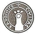 POL Radoszyce seal XVIII Wiśniewski.jpg