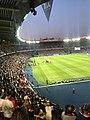 PSG-Toulouse Championnat de France Parc des Princes 03.jpg