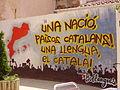 Països Catalans Mural Vilassar.JPG