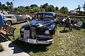 Packard Super Clipper 1947 LFront Lake Mirror Cassic 16Oct2010 (14854142556).jpg