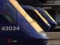Paddington station MMB 97 43034 43149 43144.jpg