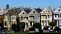 Painted ladies. San Francisco. (8653041129).jpg