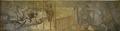"Painting ""Trading"" at U.S. Courthouse, Harrisonburg, Virginia LCCN2010719849.tif"