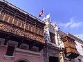 Palacio de Torre Tagle Lima, Peru.jpg