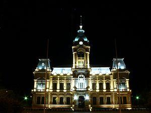 Tres Arroyos - City Hall