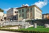 Palazzo Maggi Gambara Foro Romano Brescia.jpg