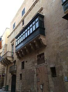 Spinola Palace Valletta Wikipedia