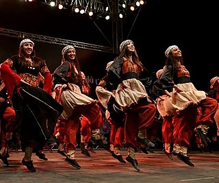 Arab folk dances Traditional folk dances of the Arabs