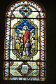 Palinges Église stained glass window496.JPG