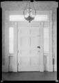 Palmer House, Ballston Lake, Saratoga County, NY HABS NY,46-BALA.V,1-3.tif