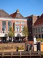 Panden Hotel de Posthoorn, Dokkum 02.JPG