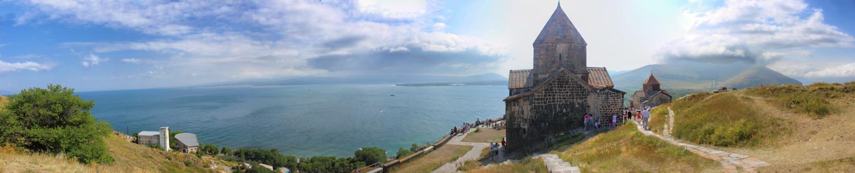 Panorama of Sevanavank.png